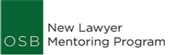 New Lawyer Mentoring Program