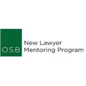 OSB new Lawyer mentor
